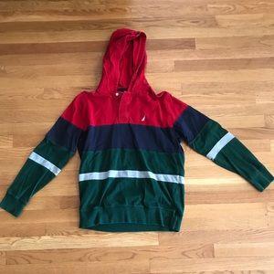 Nautica hoodie